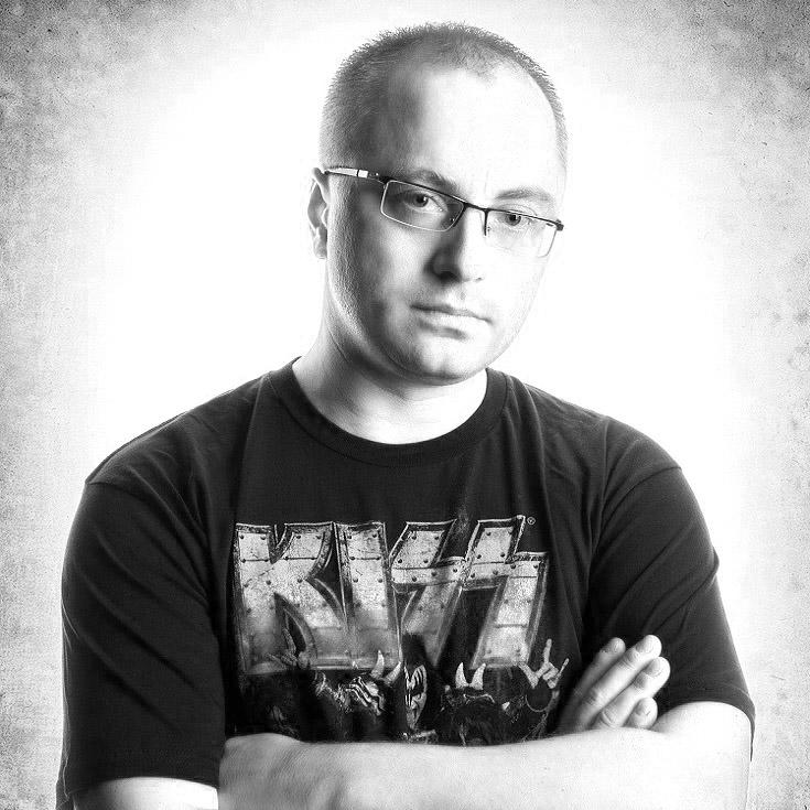 Rafał  xvoice nagrania lektorskie lektor