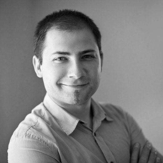 Marcin xvoice nagrania lektorskie lektor