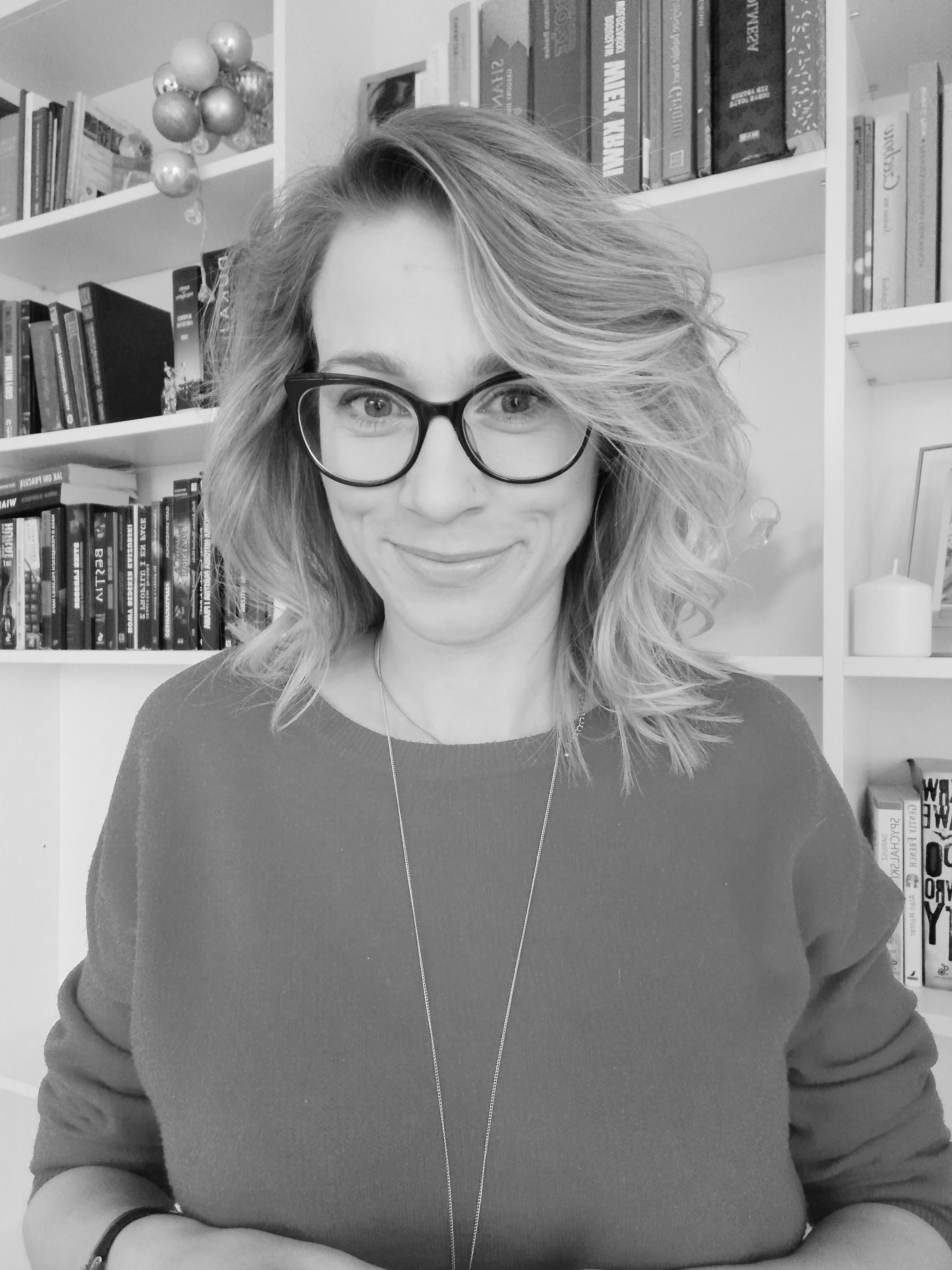 Magdalena xvoice nagrania lektorskie lektor