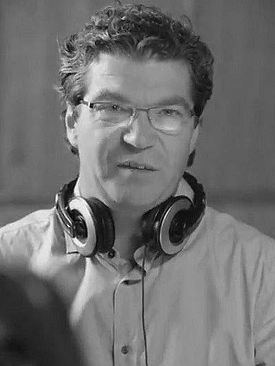 Jarosław xvoice nagrania lektorskie lektor